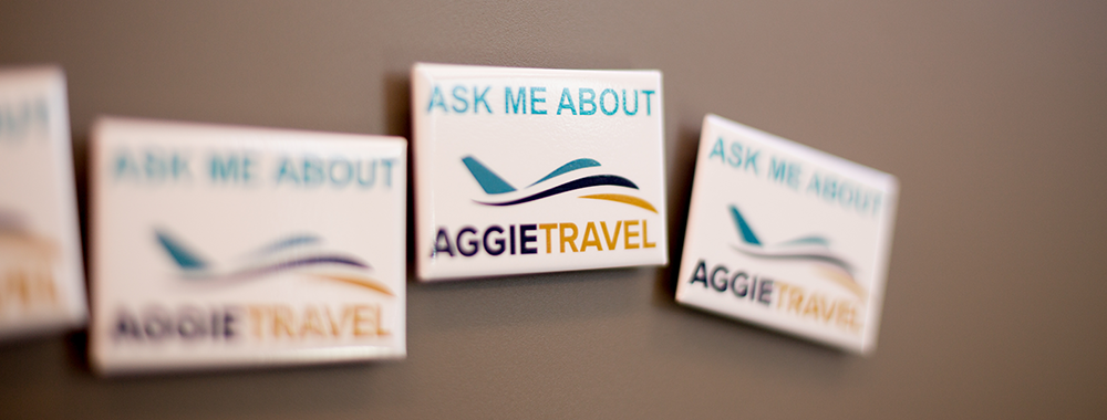 magnets advertising aggiebuy